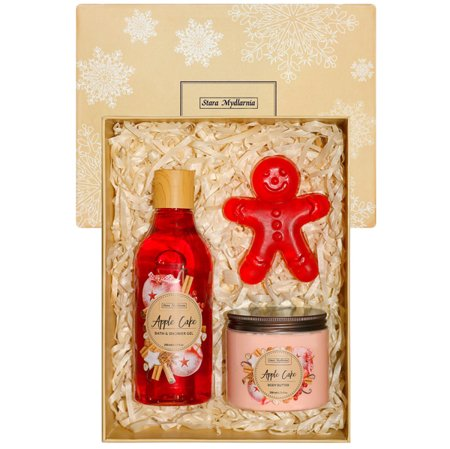 Gift set 58 Apple Cake