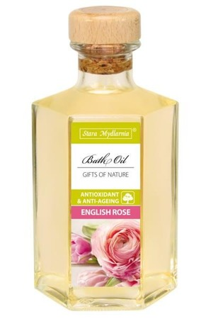 DN Rose - Bath Oil