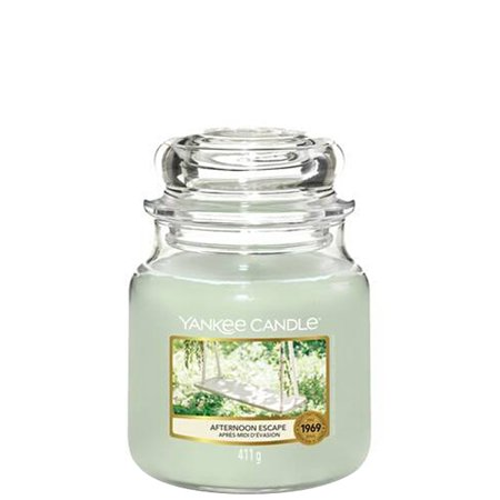 Afternoon Escape Candle