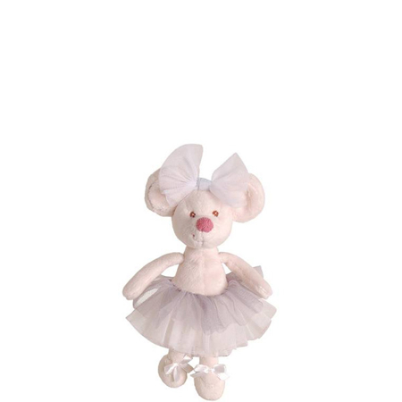 Antonia little dancing mousy grey