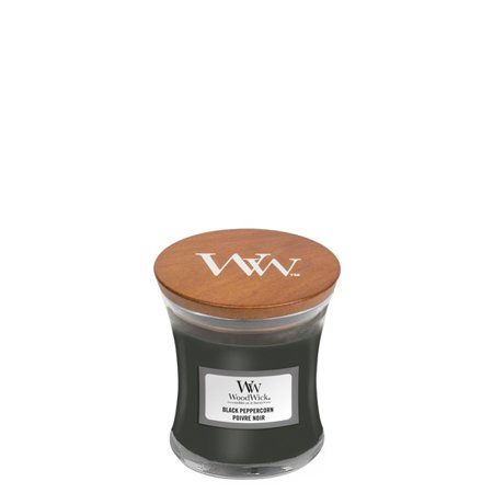 Black Peppercorn Candle