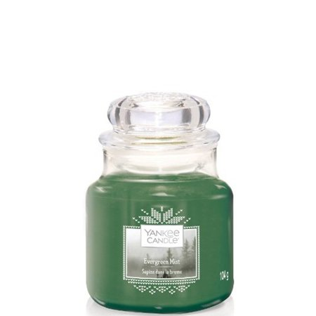 Evergreen Mist Candle
