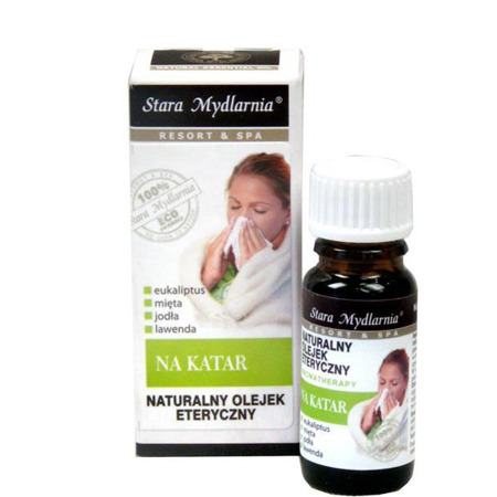 For runny nose - Natural essential oil
