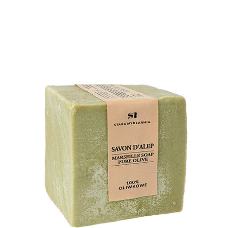 Marseille soap pure olive 100%