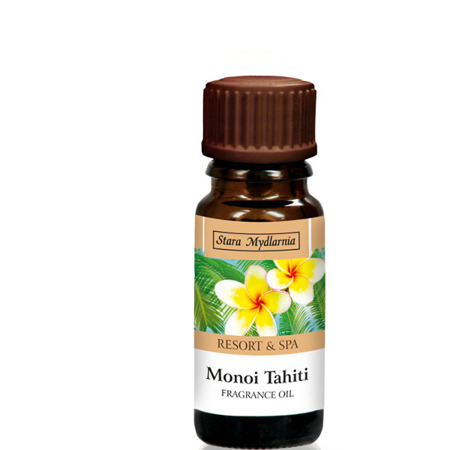 Monoi Tahiti -  Fragrance oil