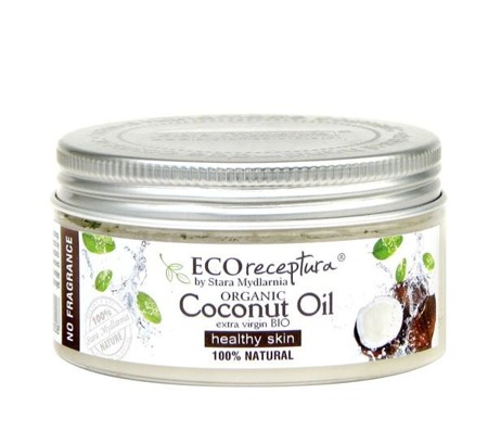OUT Organic Coconut oil 100 %