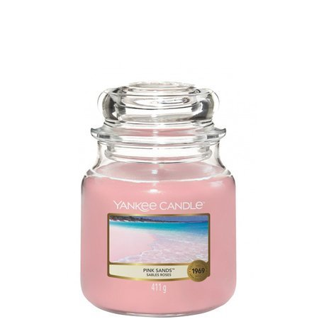 Pink Sands Candle