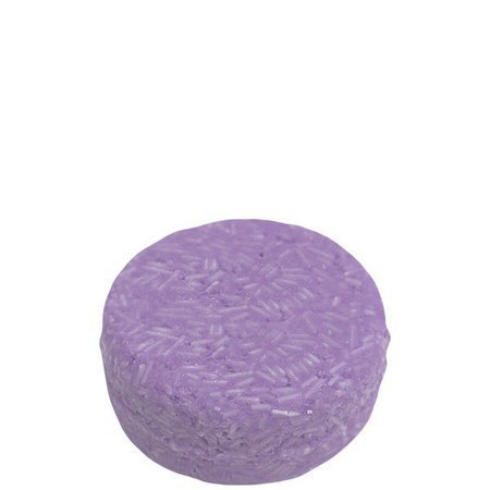 Plum & Fig shampoo bar