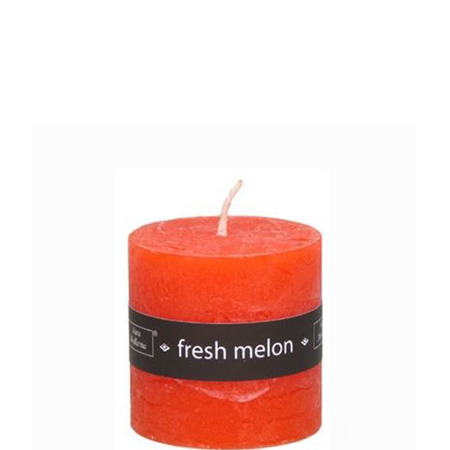 Scented candle Fresh Melon