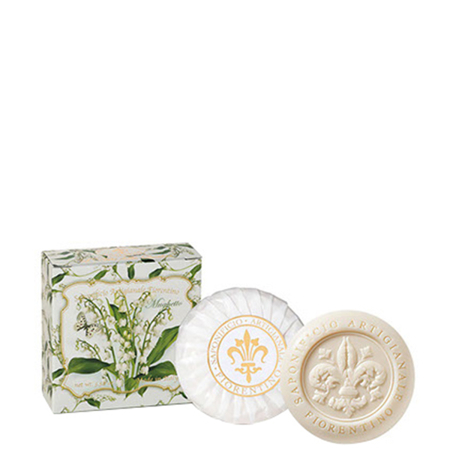 Soap Lily of the Valley ES4