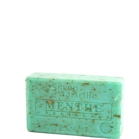 Soap Mint Leaves SAVR100-036
