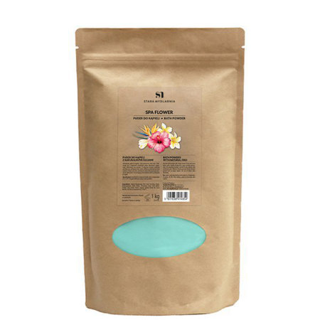 Spa Flower bath powder