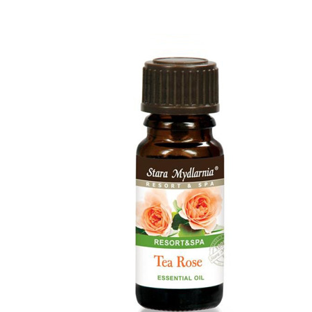 Tea Rose - Essential oil