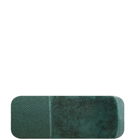 Towel Lucy 70x140 - d. green (09)