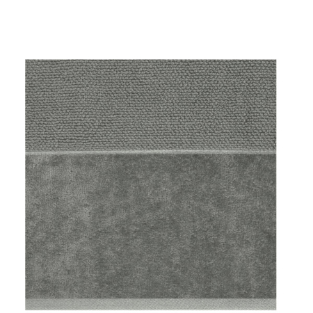 Towel Lucy 70x140 - gray (03)