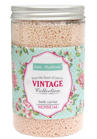 Vintage Collection - Bath caviar