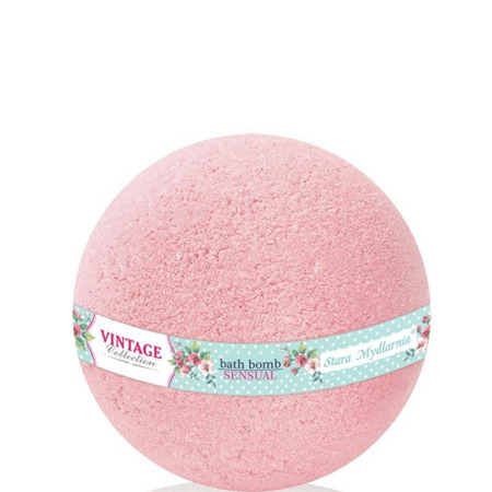 Vintage Collection bath ball