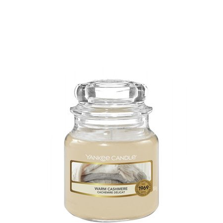 Warm Cashmere Candle