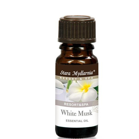 White Musk - Essential oil