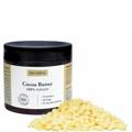 100% Cocoa Butter Pastilles