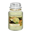 Lime & Coriander Candle