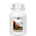 Soothing Coconut Candle