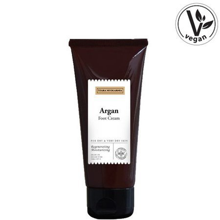 Argan krem do stóp