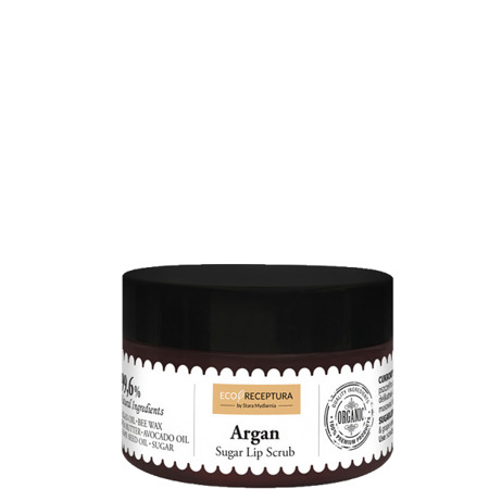 Argan peeling do ust