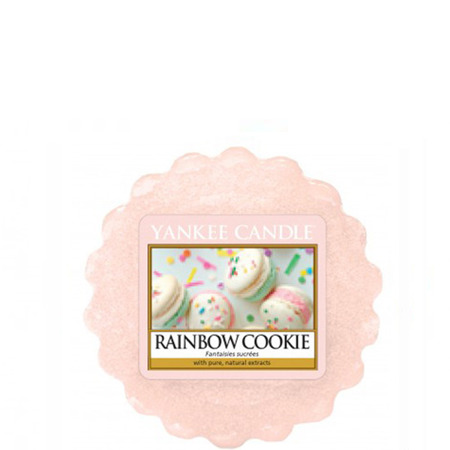 Rainbow Cookie Wosk
